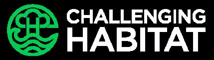 Challenging Habitat Logo